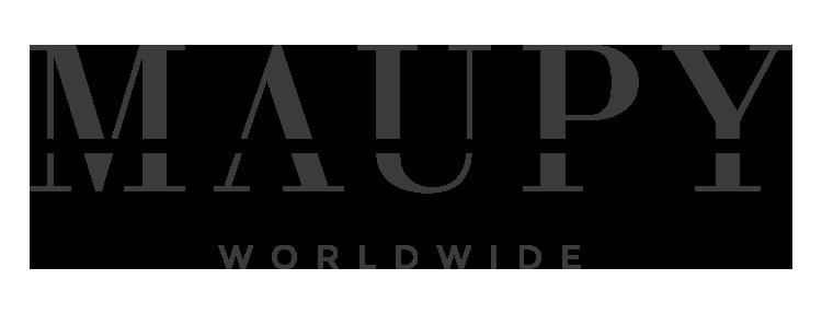Logo Maupy Worldwide